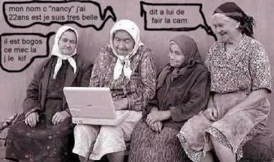 """Résultat de recherche d'images pour """"images humoristiques anniversaires de vieilles dames"""""""