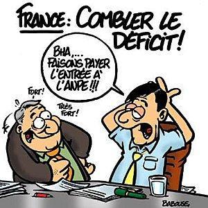 """Résultat de recherche d'images pour """"banquier dette humour"""""""