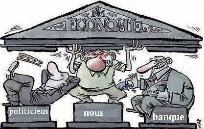pauvre politique riches
