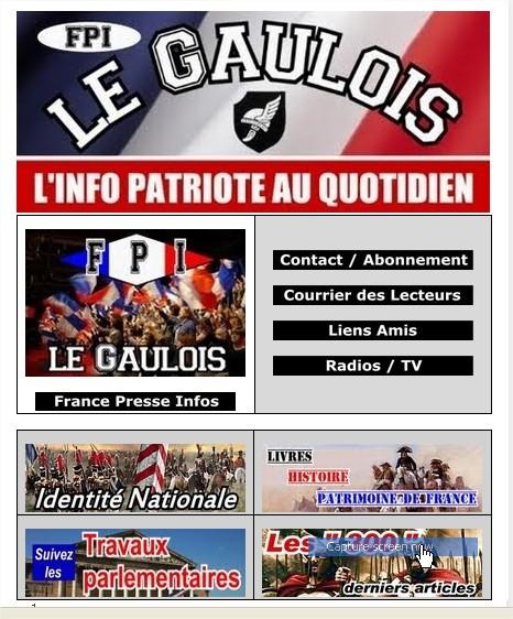 le gaulois 1