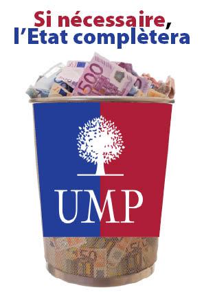 ump-financement
