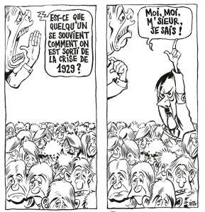 crise 1929 hitler