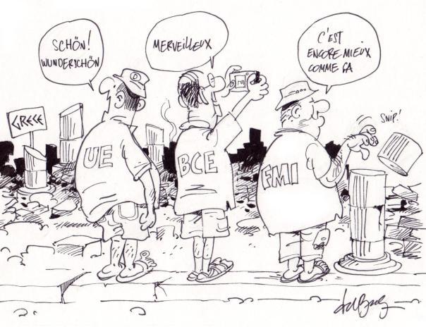 troika euro
