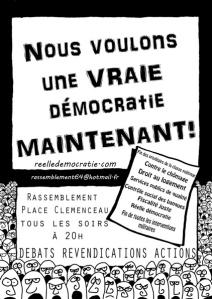 relle democratie