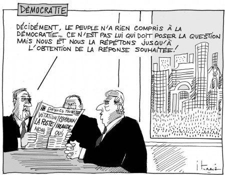le bazar democratique