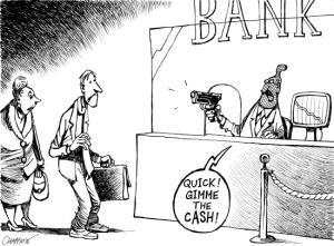 aboulez le cash !