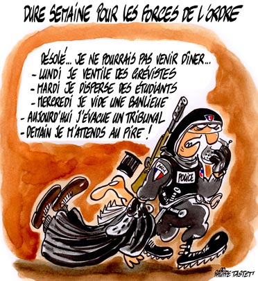dure-police