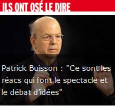 dire_buisson
