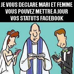 mariage-statut-facebook